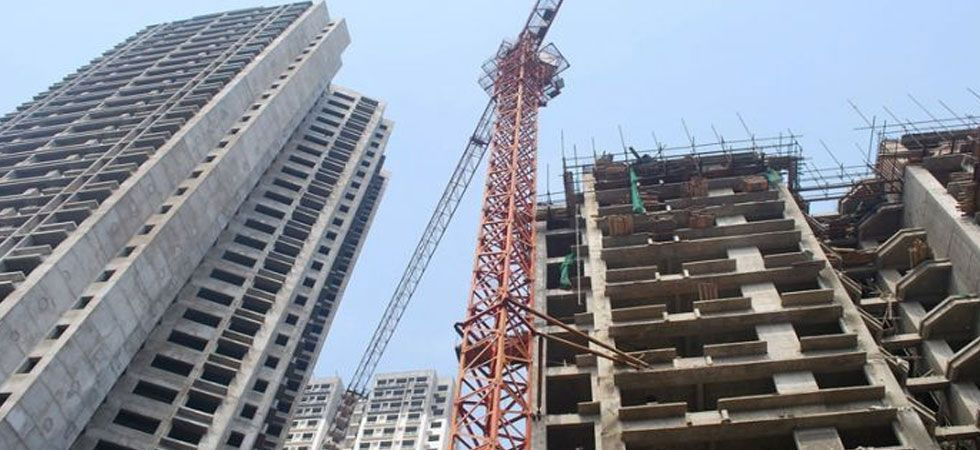 The government has decided to provide a special window of Rs. 10,000 crore to complete the affordable housing projects. (Photo: PTI)
