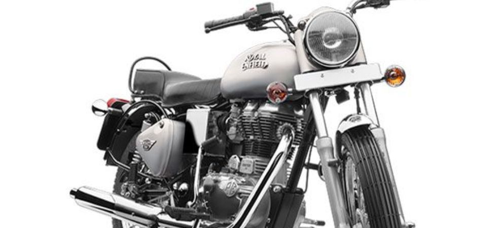 Royal Enfield Classic 350 S Launched (Representational image - File Photo)