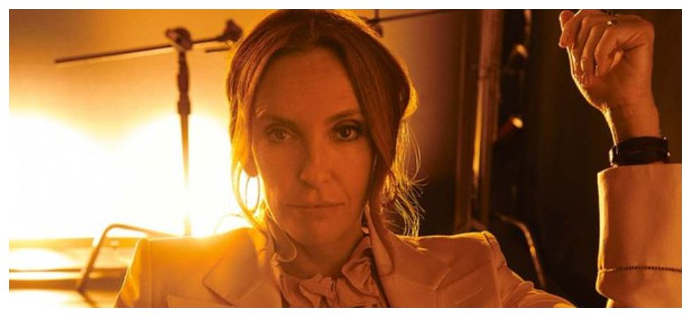 Toni Collette Joining Guillermo del Toro's 'Nightmare Alley' (Photo: Twitter)