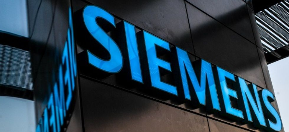 Siemens, Orascom To Rebuild Iraq Power Plant (Photo Credit: Twitter)