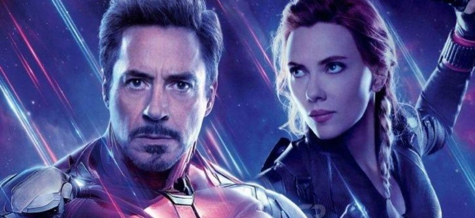 Robert Downey Jr To Star In 'Black Widow' Stand-Alone