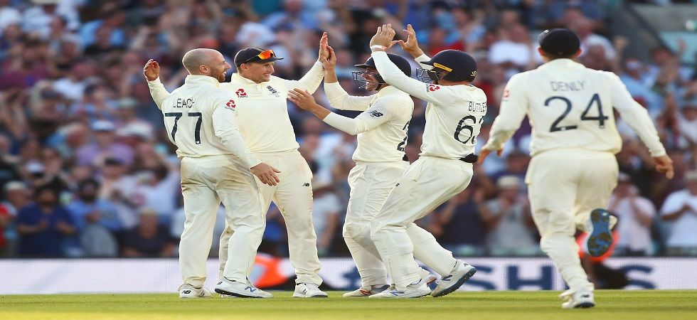 England won the final Test at The Oval by 135 runs to level the 2019 Ashes series 2-2 but Australia retained the Urn after winning the previous series 4-0. (Image credit: Getty Images)