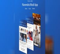 NaMo App Gets Its First Update Ahead of PM Narendra Modi's Birthday