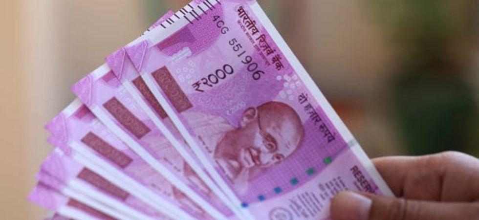 Indian Rupee (File Photo)