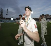 Winning At Edgbaston Gave Us Belief - Tim Paine After Retaining Ashes