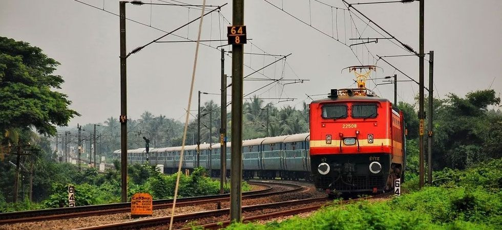 Diesel Locomotive Works Recruitment Notification For Sports Quota Posts. (File Photo)