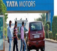 Tata Motors Group Global Wholesale Decline By 32 per Cent: Details Inside