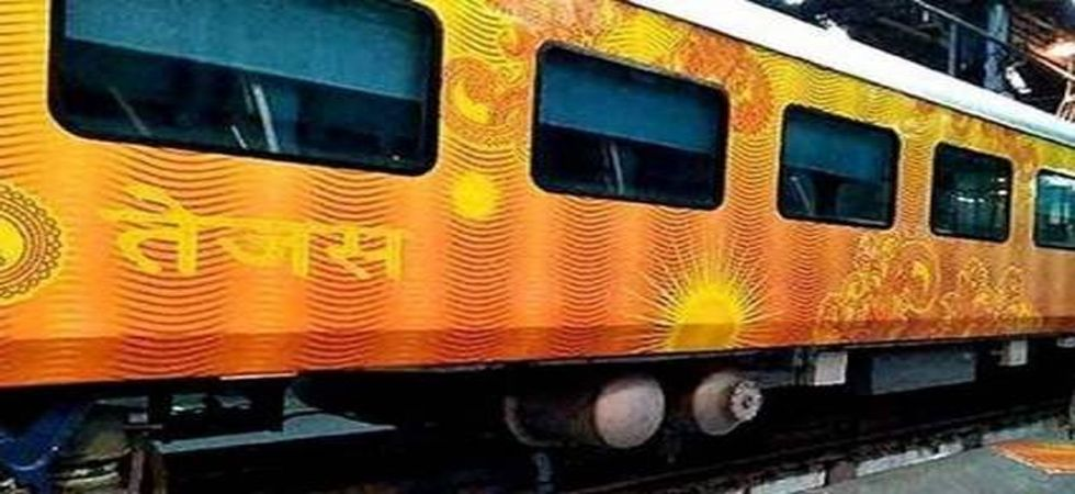 The IRCTC said that the Delhi-Lucknow Tejas Express will run six days a week. (Representational Image)