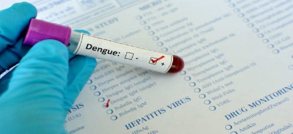 Anaemic People More Likely To Transmit Dengue: Study (Photo: File Photo)