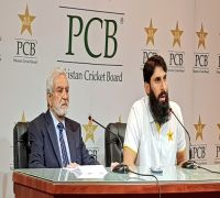No More Biryani For Pakistani Cricketers As New Coach Misbah Changes Diet Plan