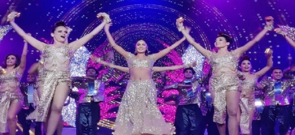 IIFA Awards 2019 LIVE: Ranveer Singh Sets The Stage On Fire (Image credit: Twitter/IIFA)