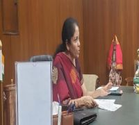 Finance Minister Nirmala Sitharaman To hold Key Meeting With Public Sector Banks On Thursday