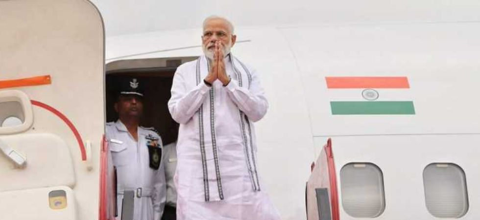 Prime Minister Narendra Modi is scheduled to visit the US from September 21-27 (Image: PTi)