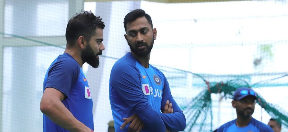 India will look to seize the advantage against South Africa (Image: BCCI)