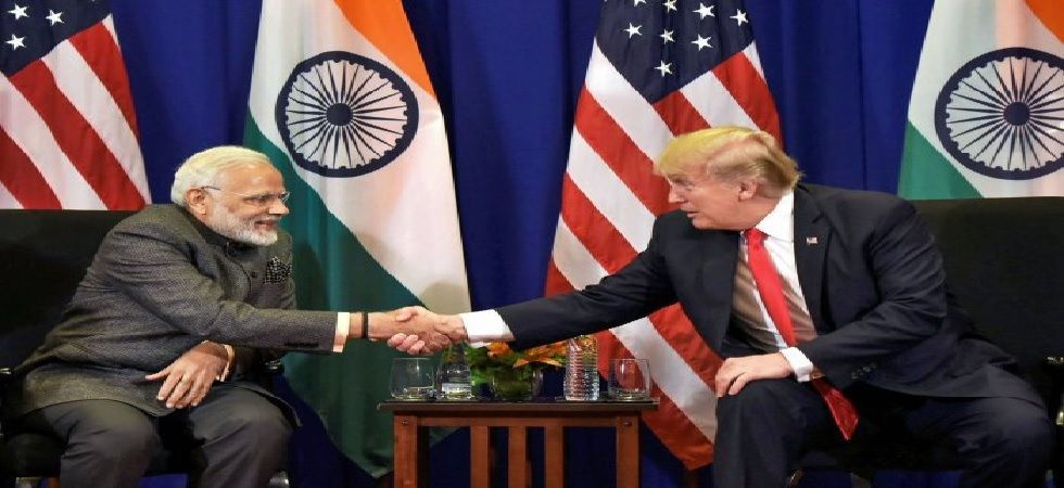 The Trump administration had initiated to review India's GSP eligibility in April 2018. (Photo Credit: PTI)