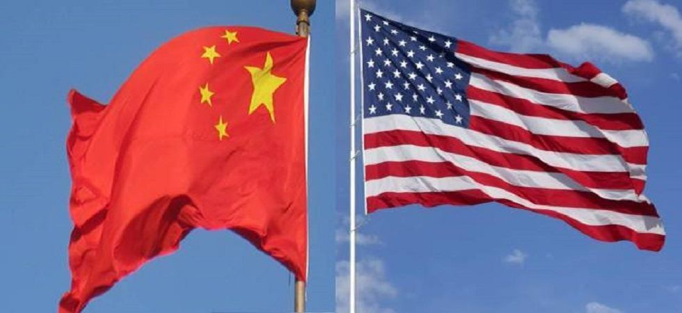 Donald Trump has threatened punitive measures against Chinese goods if Beijing does not cut down the trade deficit by USD 100 billion in a month and USD 200 billion by 2020. (File Photo)