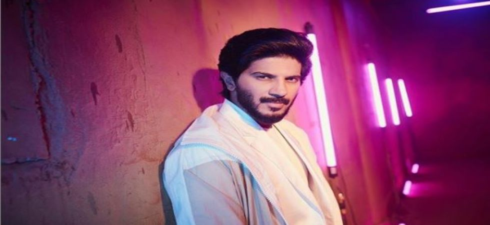 I'm Criticised For Not Doing Commercial Films: Dulquer Salmaan