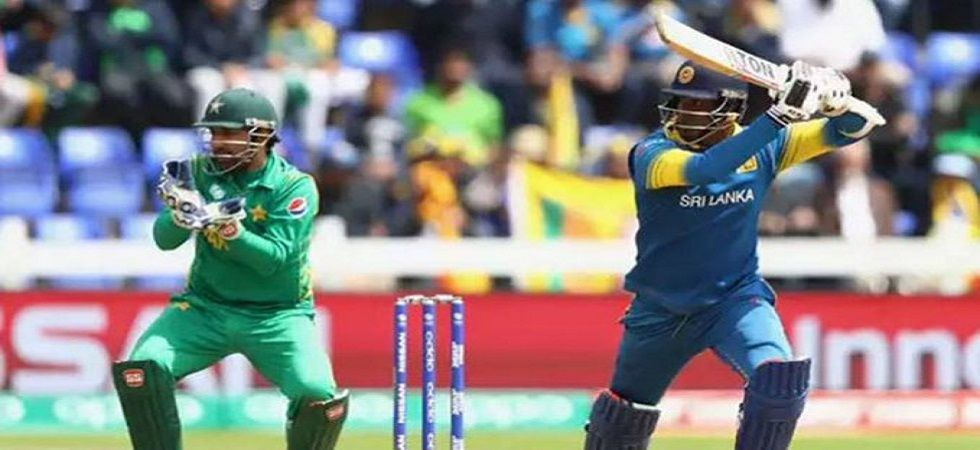 Sri Lanka will tour Pakistan for three ODIs after a decade and this will be the first visit to the country since 2017. (Image credit: Twitter)