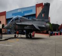 Rajanth Singh Takes Off In Tejas: All You Need To Know About Light Combat Aircraft