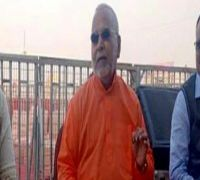Three Arrested For Extorting Money From Rape Accused BJP Leader Swami Chinmayanand