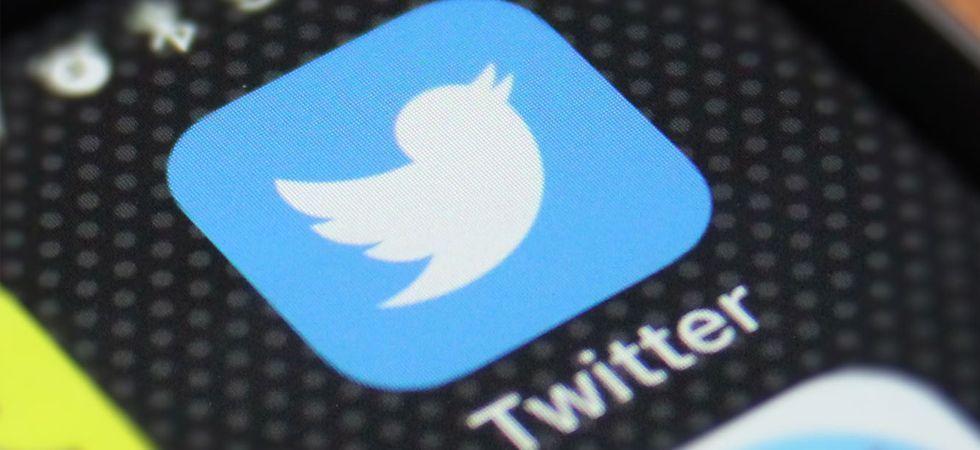 Twitter (file photo)