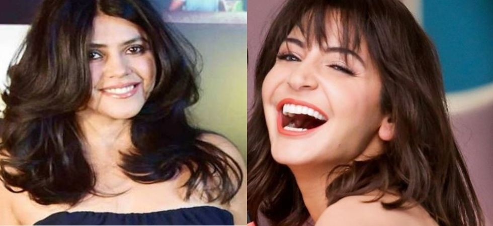 Ekta, Anushka Features In Fortune India's List Of Most Powerful Women
