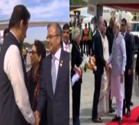 Imran Khan Snubbed? PM Modi Gets Red Carpet Welcome, No US Official To Welcome Pakistan PM