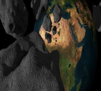 Danger! 5 High-Speed Asteroids To Skim Earth This Week
