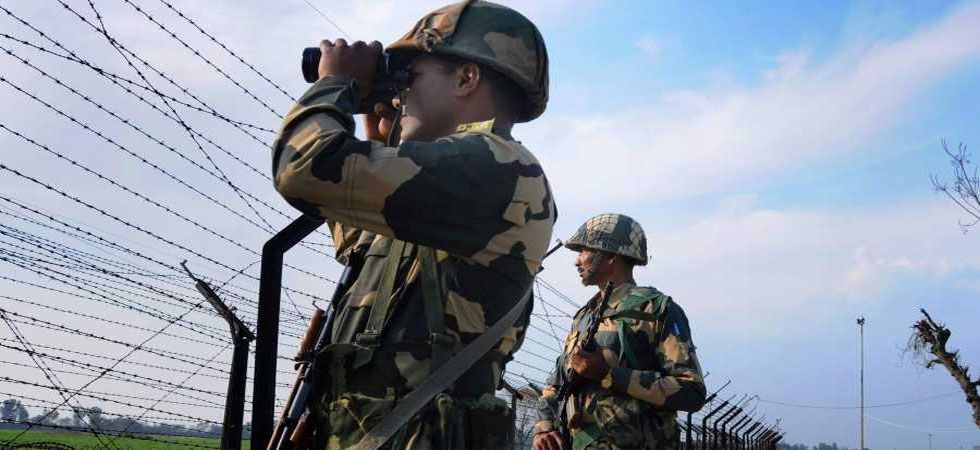 The number of terrorists present at LoC at the moment is double that in the last three years. (File Photo: PTI)