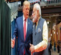 Howdy, Modi: PM Targets Pakistan, Calls For Decisive War Against Terror In Trump's Presence