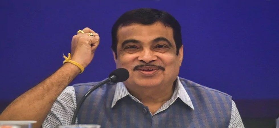 Nitin Gadkari claimed Kashmir suffered due to Nehru's 'appeasement policy'. (File Photo: PTI)