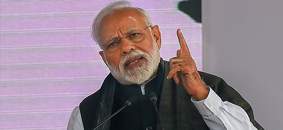 PM Modi is among the first set of speakers at the Summit's opening ceremony (File Photo)