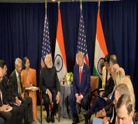 PM Modi Knows How To Deal With Terrorism From Pakistan: US President Donald Trump