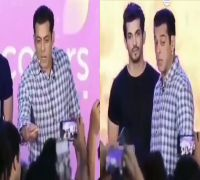 Bigg Boss 13: Salman Khan Gets Angry At A Photographer During Launch Event, Watch VIDEO