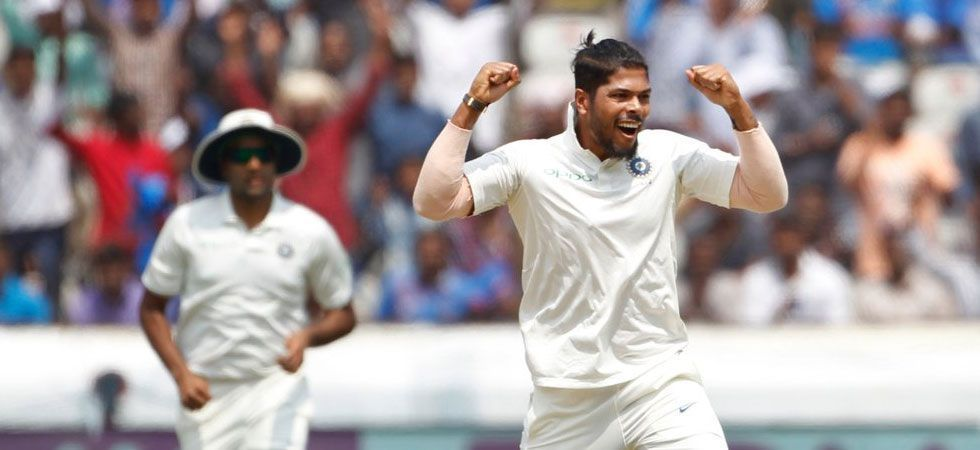India Vs South Africa: Umesh Yadav Replaces Jasprit Bumrah In Test Squad (Twitter)