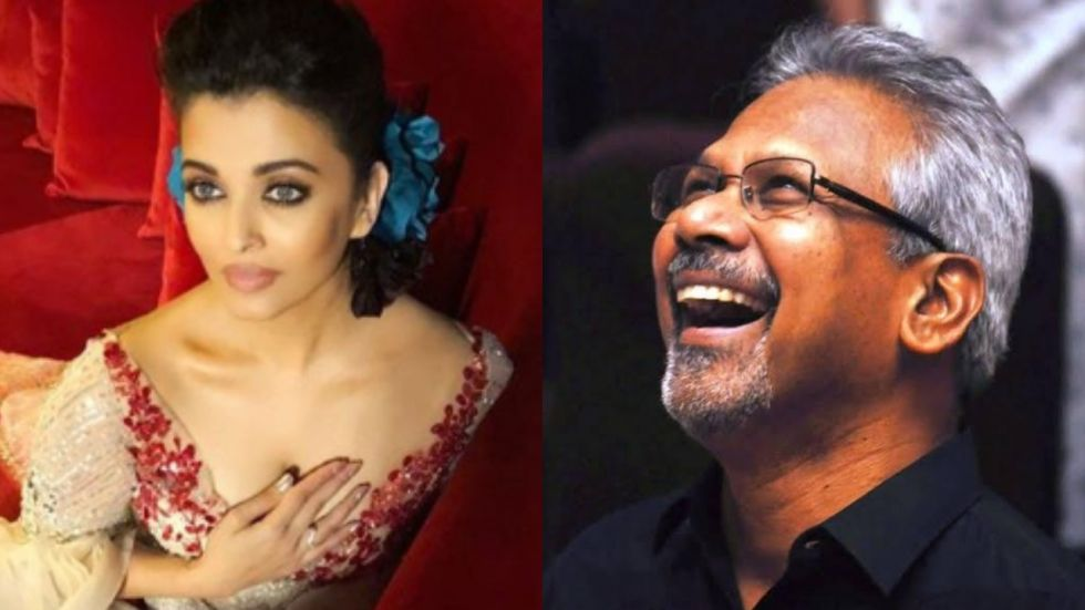 Aishwarya To Play Chola Queen in Mani Ratnam's Upcoming Film