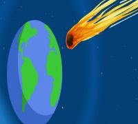 PAY ATTENTION! A 322ft Rock Approaching Earth At 20,900 Mph. Will It Collide?