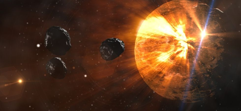 Two 'Potentially Hazardous' Space Rocks 1998 FF14, 2019 SW1 Shot Past Earth (Photo Credit: Pixabay.com)