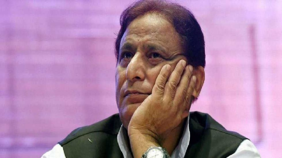 Allahabad High Court on Wednesday put a stay on 29 FIRs registered against Azam Khan