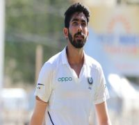 Jasprit Bumrah Eyes Stong Comeback After Stress Fracture Rules Him Out Of South Africa Series