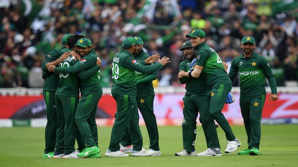 Pakistan will play three ODIs and three T20Is against Sri Lanka as they gear up to make a return to playing more international games at home. (Image credit: Getty Images)