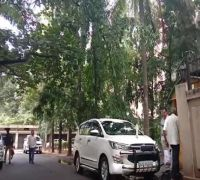 CBI Searches At Ex-Bengaluru Top Cop Residence In Phone Tapping Case
