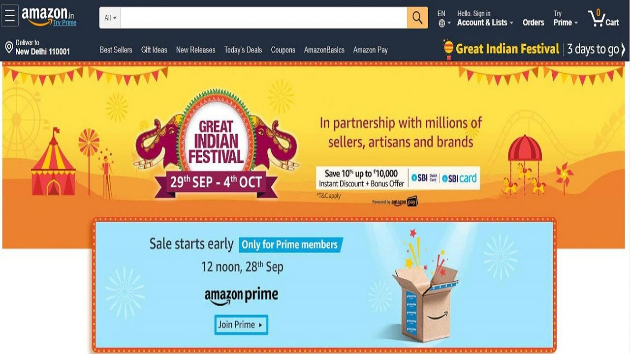 All American Bikini Car Wash Amazon amazon great indian festival live now, grab offers on top