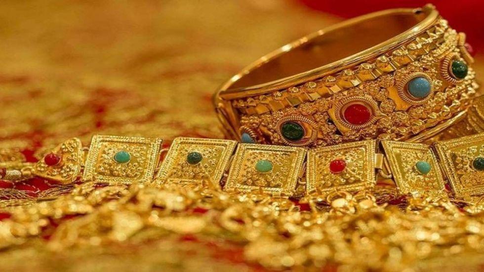 Gold and silver prices are expected to rise because of upcoming festive season (Image: PTI File)