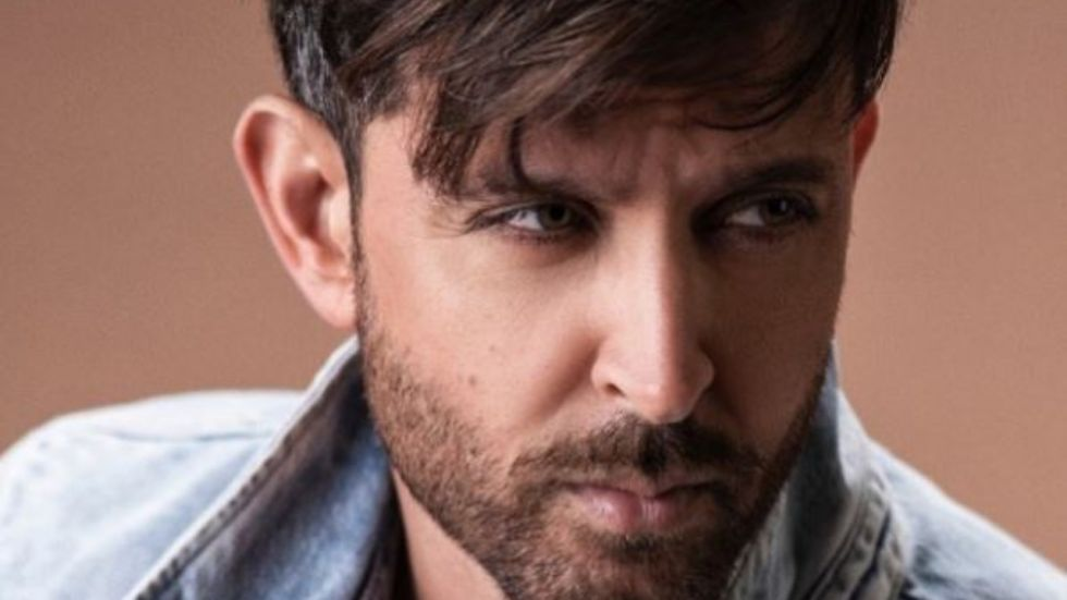 I Only Want To Do Action Entertainers : Hrithik Roshan