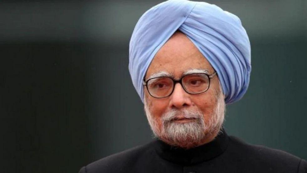 Manmohan Singh was born on September 26, 1932, in Gah. (PTI File Photo)