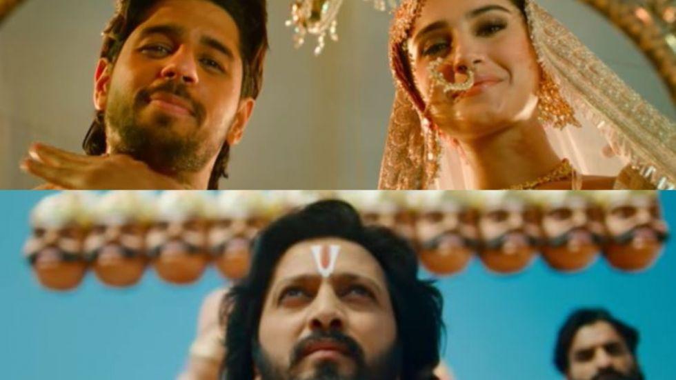 Sidharth Malhotra, Riteish Deshmukh starrer Marjaavaan OUT!