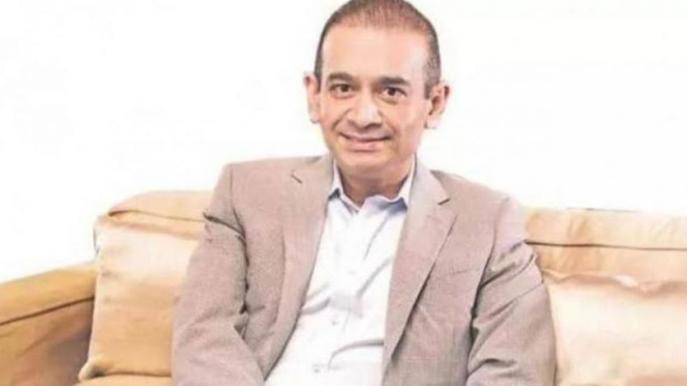 In a separate plea, Nirav Modi claimed that the agency's plea seeking to confiscate his property too did not comply with the FEO Act.