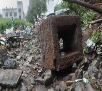 Five Killed After Wall Collapses In Pune's Sahakar Nagar