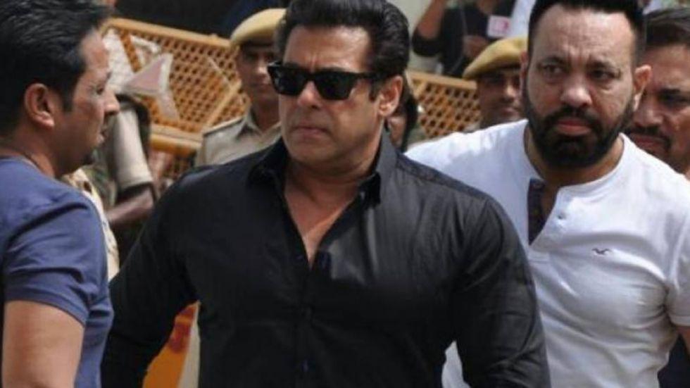 Blackbuck Case: Salman Khan Asked To Appear Before Jodhpur Court On Friday
